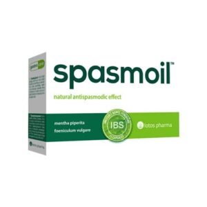 Spasmoil, 15 kapsulas