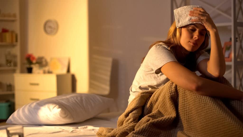 Galvassāpes un hormoni – kāda ir saistība?