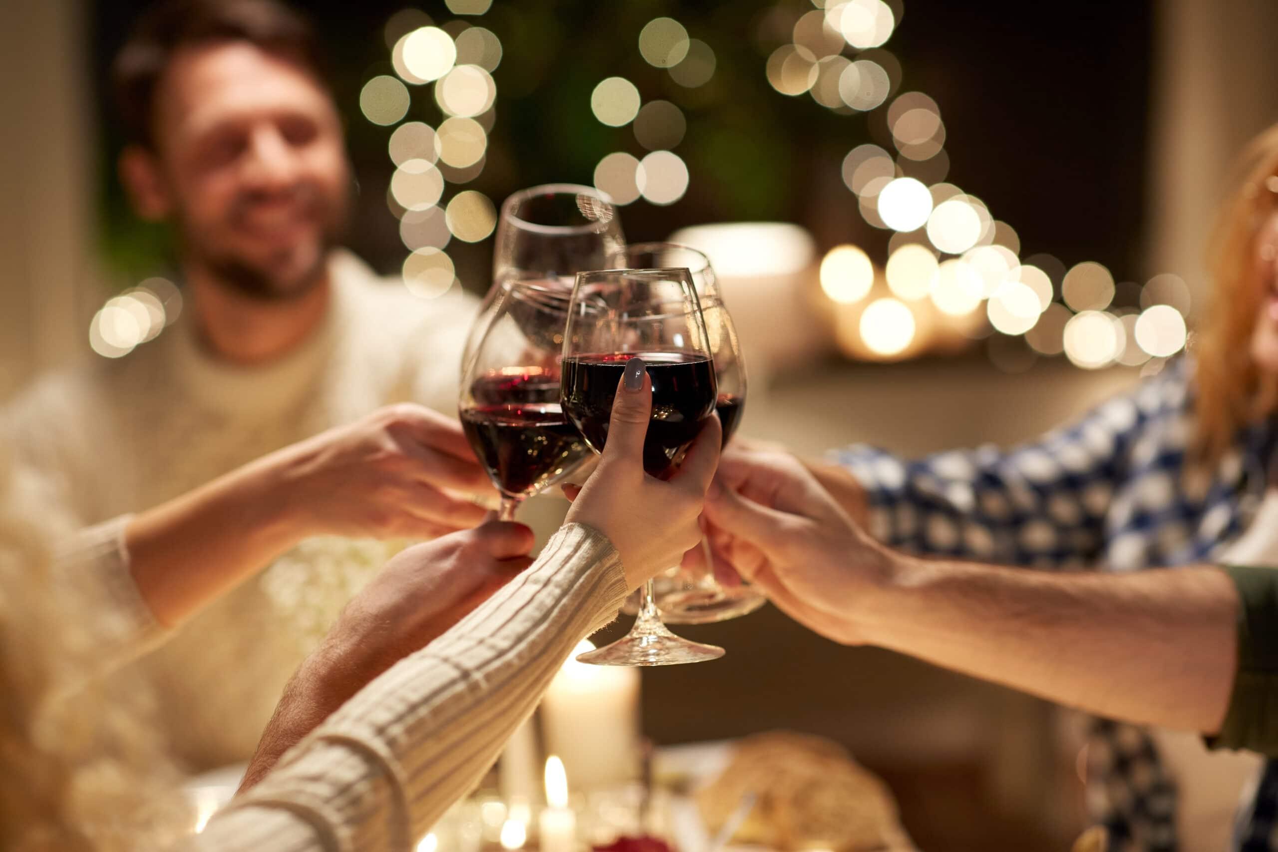 Kā svētkos uzturēt labu aknu veselību