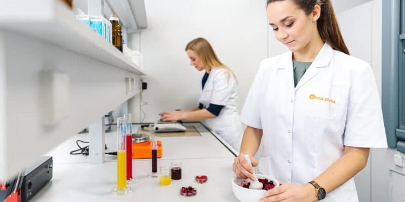 Projekta Bio4ASIA ietvaros tiek uzsākti produkta stabilitātes testi