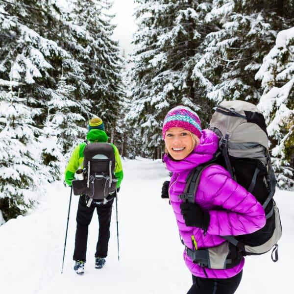Ieteikumi sportošanai ziemā