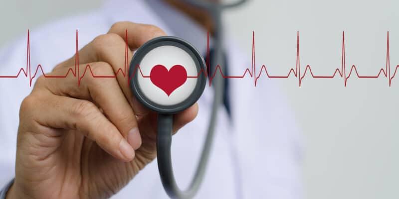 Stress un sirds veselība