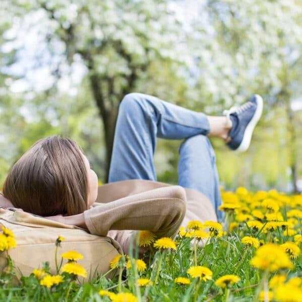Kā pasargāt sevi no saaukstēšanās pavasarī