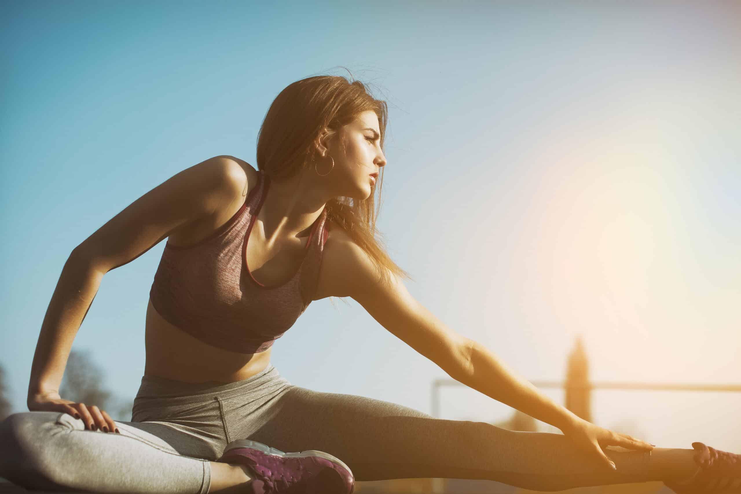 Kā veselīgi notievēt?