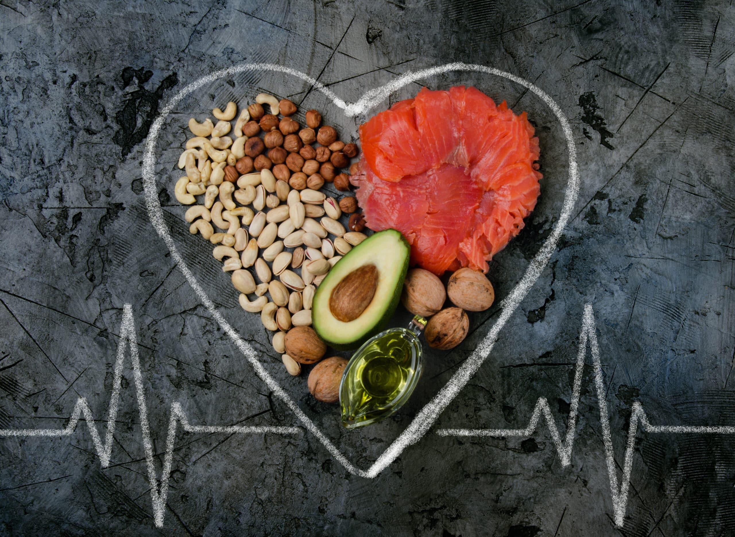 Zema tauku satura pārtika – vai tiešām veselīga?
