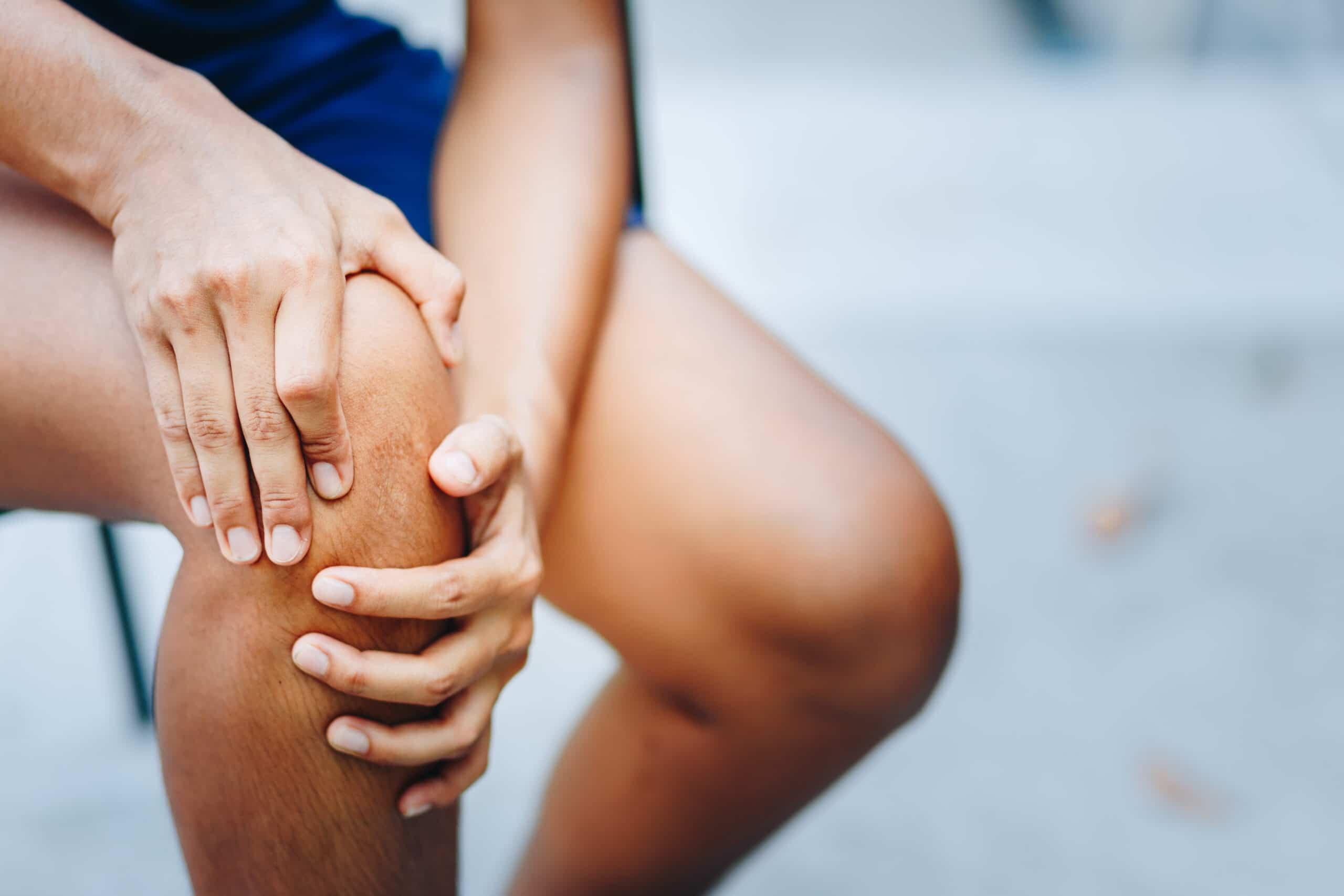 Kā rūpēties par locītavu veselību. Lotos Pharma blogs.