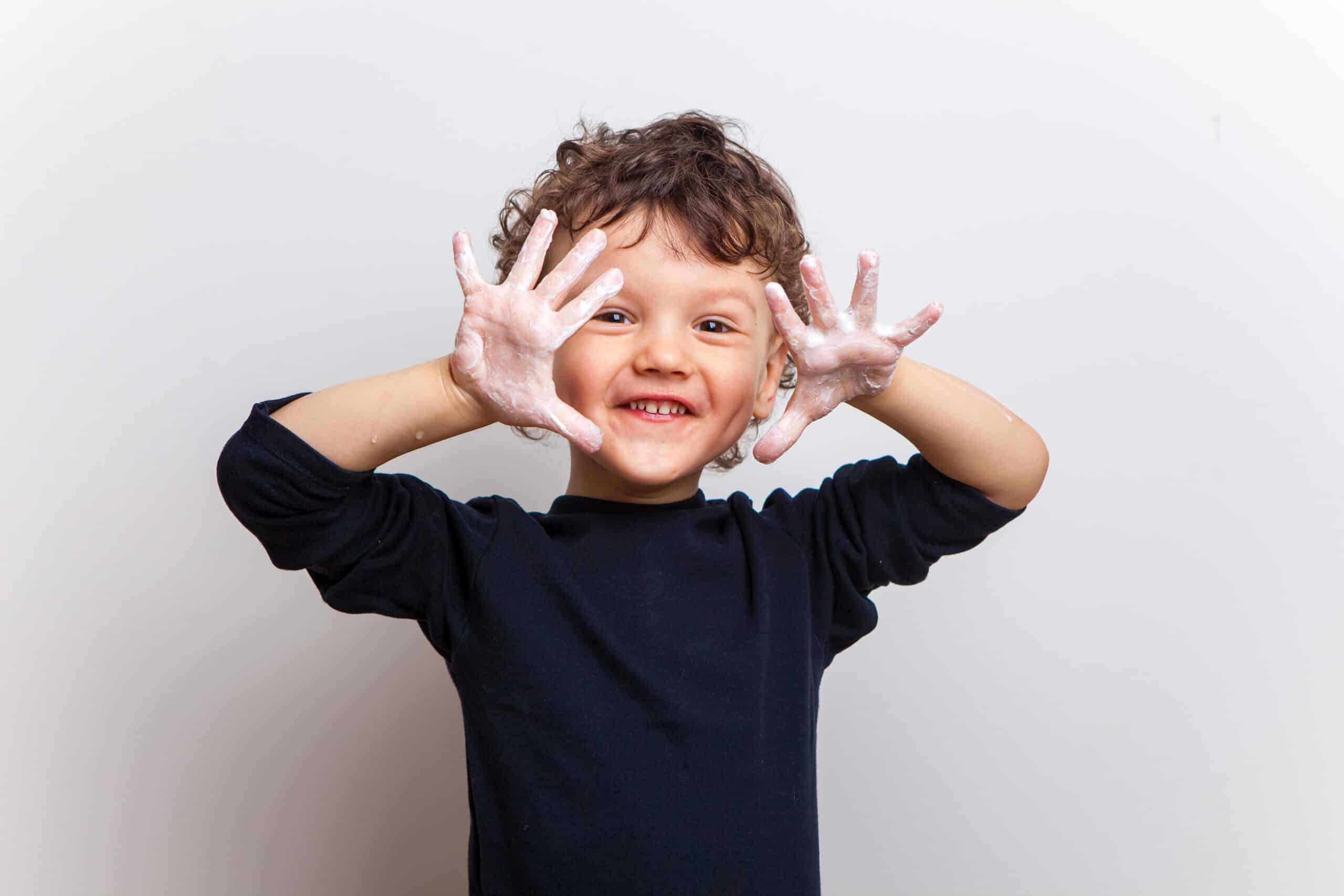 Kā pasargāt bērna veselību Imunosil Sambucus