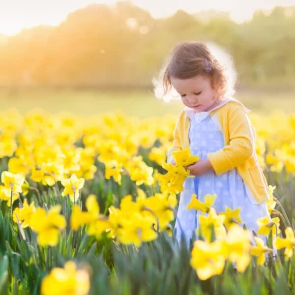 Saaukstēšanās pavasarī. Kā pasargāt bērna veselību