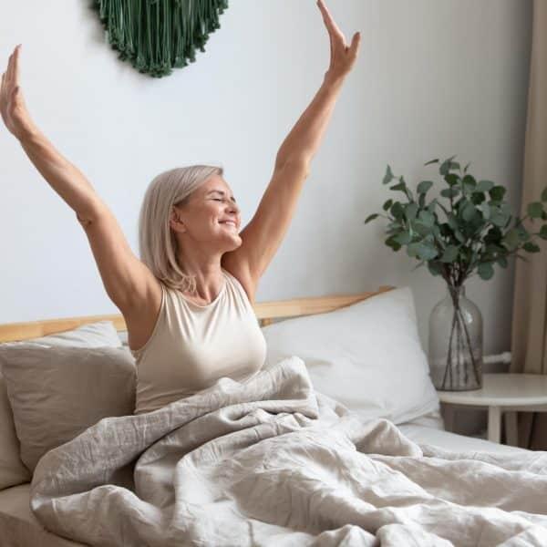 Good Sleep Spray pret bezmiegu