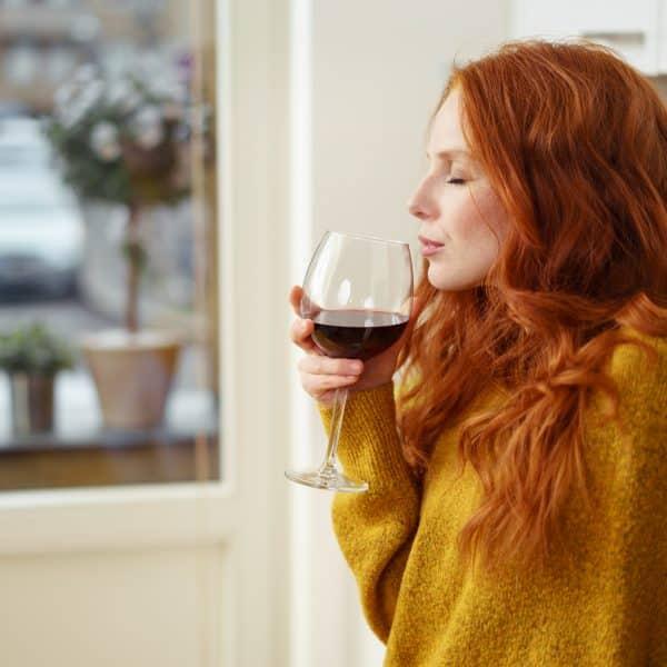 Vai ikvakara vīna glāze ietekmē tavu aknu veselību