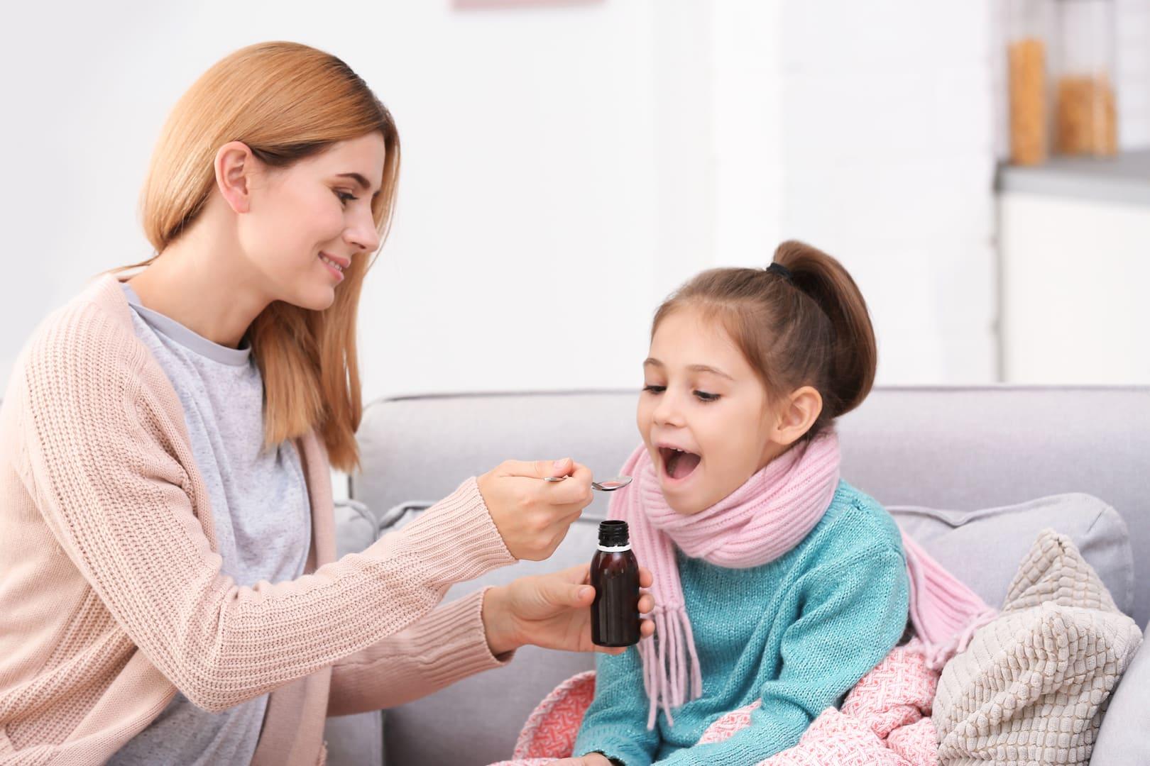Imunitāte bērniem Imunosil Sambucus