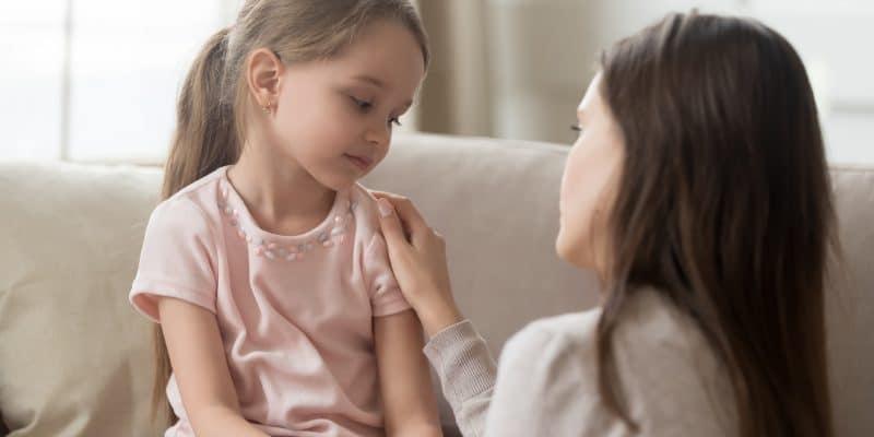 Trīs pazīmes, ka bērnam ir magnija deficīts