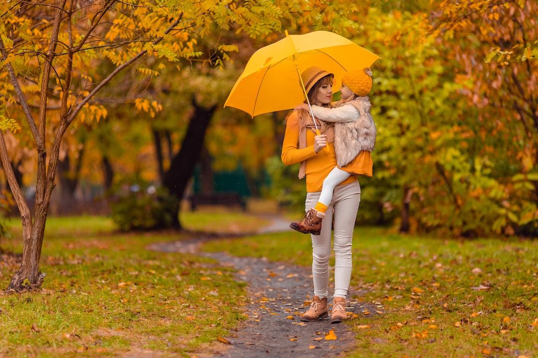 stipra veselība rudens vīrusi